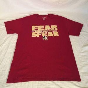 Champion Florida State FSU Seminoles Shirt